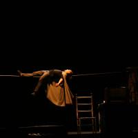 Equilibri, teatro Testoni di Casalecchio di reno